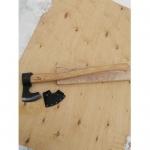 Топор Соболь 2 65 см